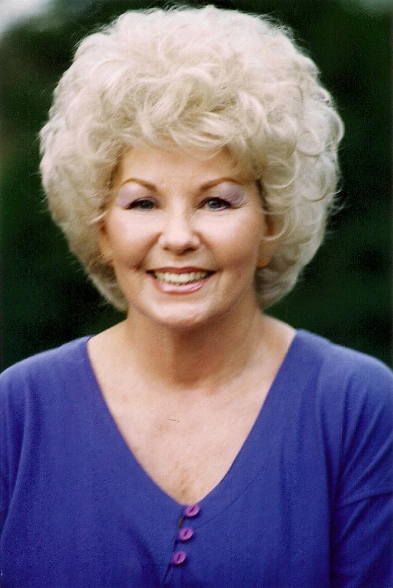 Wilma Jean Jones